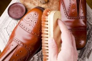 Entretien chaussures, les 5 erreurs à éviter