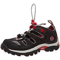 Des sandales Timberland en cuir pour enfant