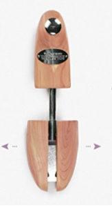 Extensible dans la longueur et la largeur pour un maintien parfait de la chaussure